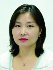 김혜경 원장