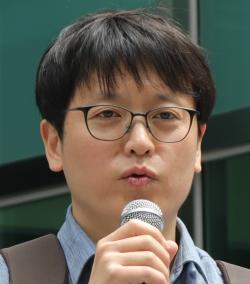 김강원 국장