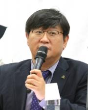 김영근 관장