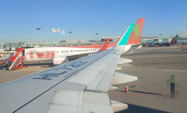 항공사들이 장애인 편의시설과 편의서비스를 잘 할 수 있도록 정부 주도의 표준 약관 제정이 필요하다. ⓒ소셜포커스